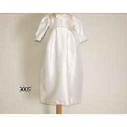 Long Christening Robe