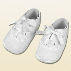 Boys Christening shoe
