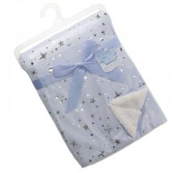 Star Foil Blanket
