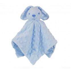 Bunny Dimple Comforter...